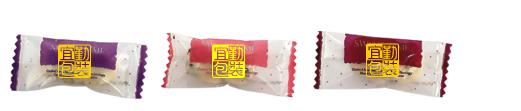 【團購量】糖果KOP袋6色/60000個