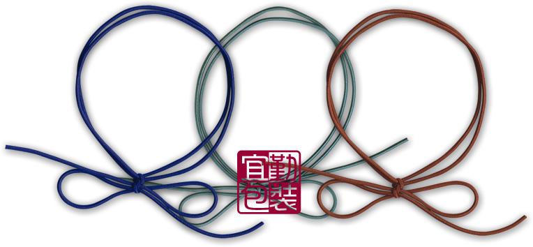 【配件】 彈性繩/雙環 ●限搭禮盒訂購  10入