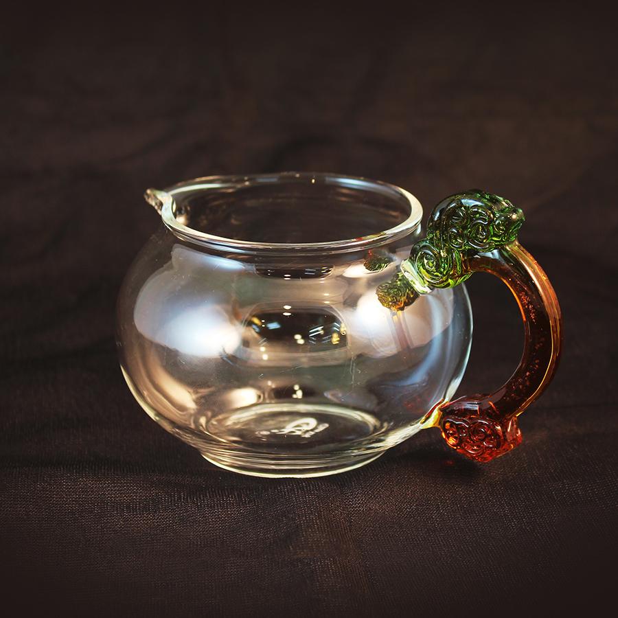 琉璃茶海(大)200cc