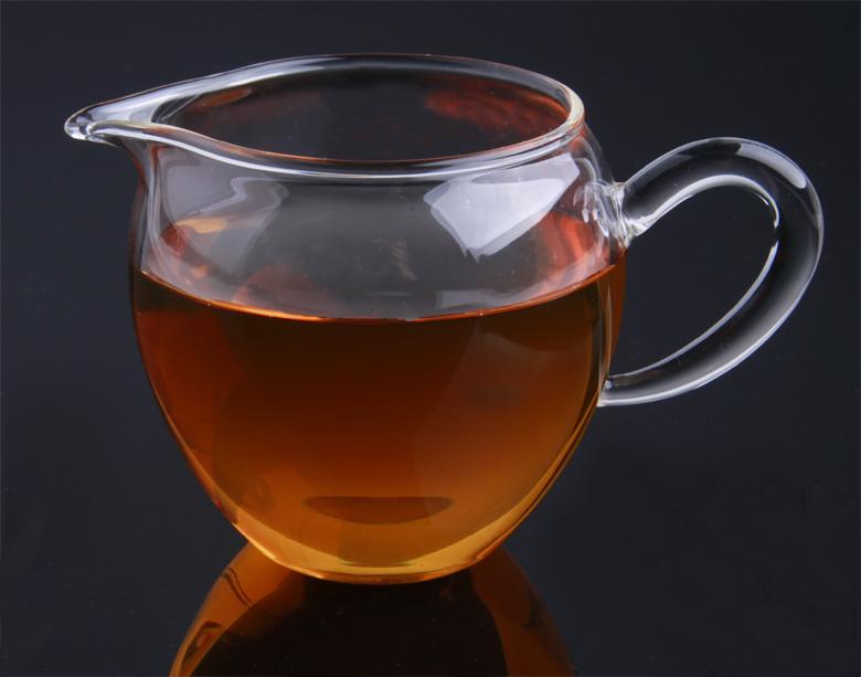 玻璃茶海-小 (200ml)