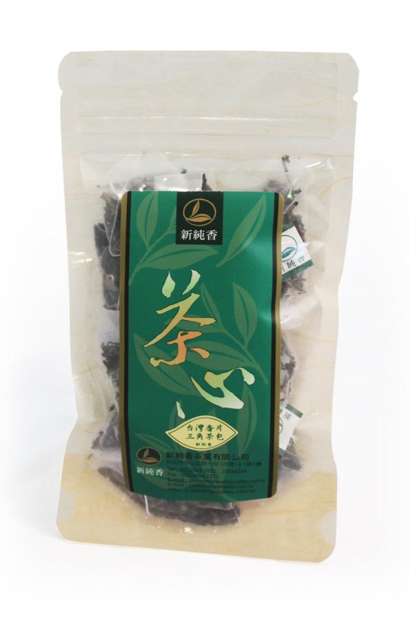台灣茉莉花茶三角茶包-10入