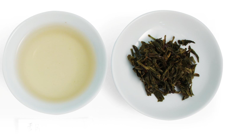 台灣茉莉花茶-50g
