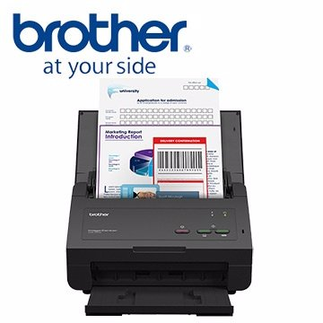 *╯新風尚潮流╭*Brother ADS-2000 高速自動進紙雙面掃描器 ADS-2000