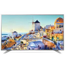 (點選有優惠)LG 【65型4K 】LED 智慧型數位液晶電視 65UH615T