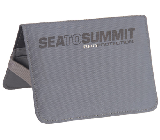 【【蘋果戶外】】Sea to summit ATLCHRFID 『卡片夾/RFID』Travelling Light 旅行隨身包 旅行安全 資料防盜 STSATLCHRFID