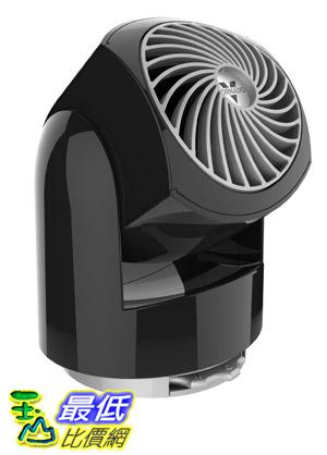 [美國代購美國直寄] Vornado V6 Vornado Flippi V6 Personal Circulator, 黑色