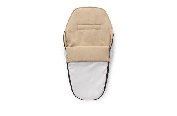 NUNA - IVVI豪華推車專用睡袋 -香檳金