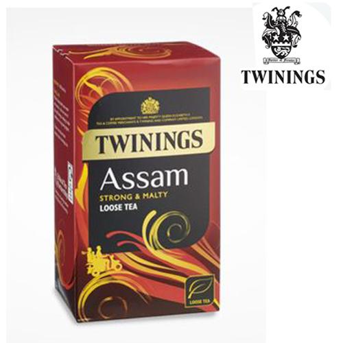 TWININGS 唐寧 阿薩姆紅茶葉