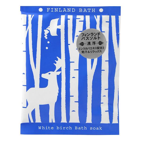 CHARLEY 芬蘭浴-白樺木入浴劑 50g