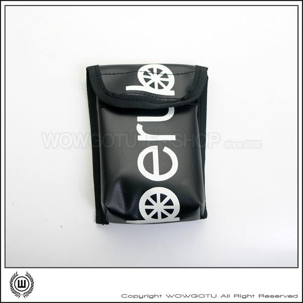 【 BERUF 】與眾不同.日本製超優質手機包 - 15MB 黑色 - 好評發售中