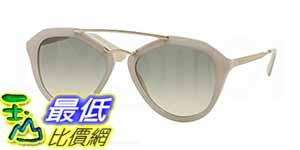 [COSCO代購如果沒搶到鄭重道歉] Prada_ 太陽眼鏡 PR12QS NAGOA4 _W107916