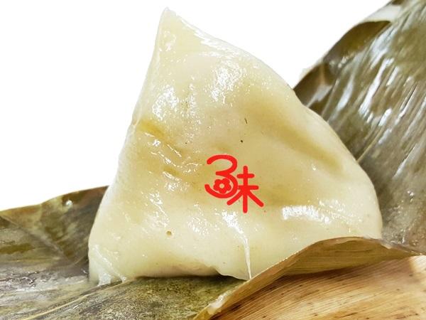 【家庭食坊】**無貨 勿下單** 客家粄粽1串10顆 (1顆約 150公克) 特價550元 - 客家粽子 粿粽  冷凍宅配 免運送到府