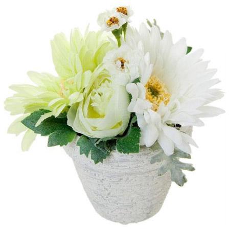 人造植物盆栽擺飾 IVGPS888609POT