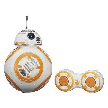 玩具反斗城  星際大戰7 STAR WARS BB-8遙控機器人