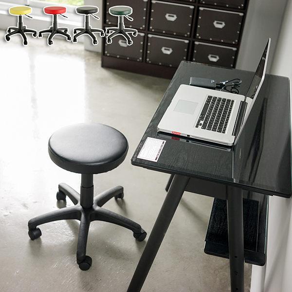 升降椅 吧台椅 餐椅 辦公椅【I0183】皮革升降旋轉圓椅 MIT台灣製 完美主義