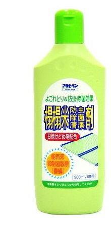 日本榻榻米防蟲除菌清潔劑300ml