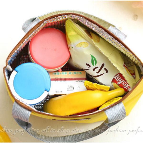 糖果色便當包 冰包 母乳保鮮包 保溫包 保溫袋 韓版彩色收納包【GE159】◎123便利屋◎