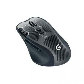 羅技 Logitech G700s 充電式遊戲滑鼠 (910-003582)