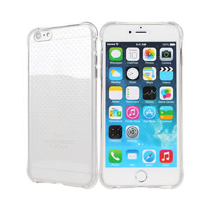 Ultimate-Apple iPhone 6/6S  防摔 防撞全透軟質保護殼 軟殼 保護套 清水套