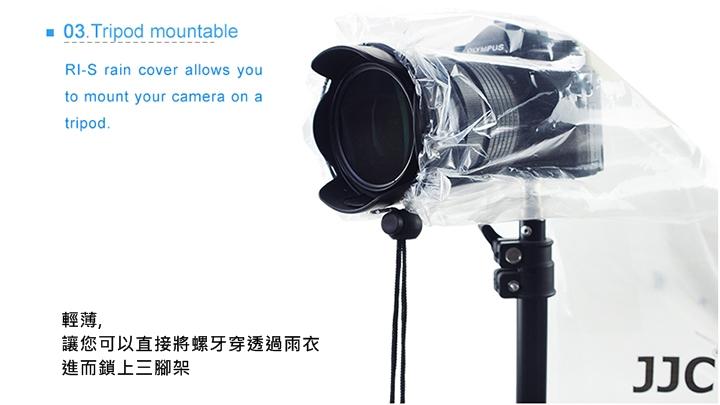 又敗家@ JJC輕單眼相機雨衣兩件組RI-S(不適外閃)DSLR雨衣微單眼雨衣輕單眼雨衣單反雨衣單反相機雨衣微單眼相機雨衣相機防雨罩相機防雨套相機防水套相機防水罩相機防塵罩機身雨衣適DSLR SLR鏡頭機身