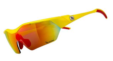 【露營趣】澳洲 720 Hitman-自行車防風眼鏡 亞洲版運動太陽眼鏡 運動眼鏡 單車眼鏡 T948B2-21-H