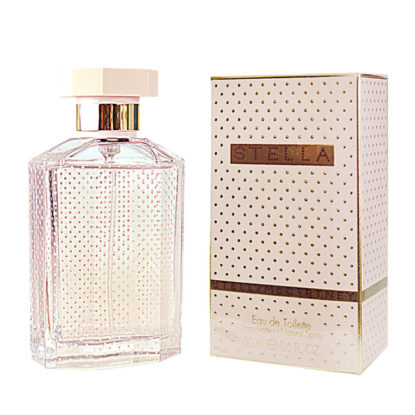 STELLA MCCARTNEY 同名女性香水 EDT 50ML【特價】§異國精品§