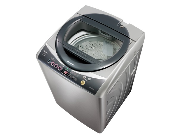 Panasonic國際牌 NA-V100YBS 10KG洗衣機  【零利率】※熱線07-7428010