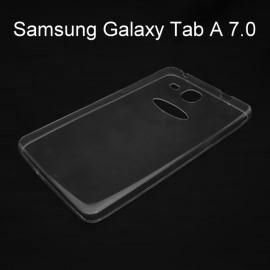 超薄透明軟殼 [透明] Samsung Galaxy Tab A 7.0 (2016) 平板