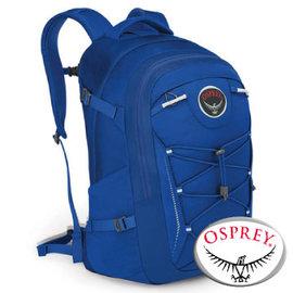 桃源戶外 【美國 OSPREY】Quasar 28健行背包28L 明亮藍 037628 戶外 登山
