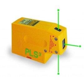 LAITZ 徠茲 HLD-100測距儀可換算台尺及坪數之100米雷射測距儀綠光PLS3 雷射水平儀 指引綠光3點 雷射儀