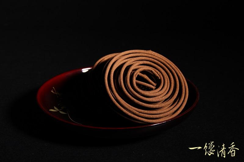 一縷清香 [法喜58水沉] 台灣香 沉香 檀香 富山 如意  印尼 越南 紅土 奇楠 大樹茶