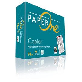 PAPER ONE A4 影印紙 70磅 10包入 /箱