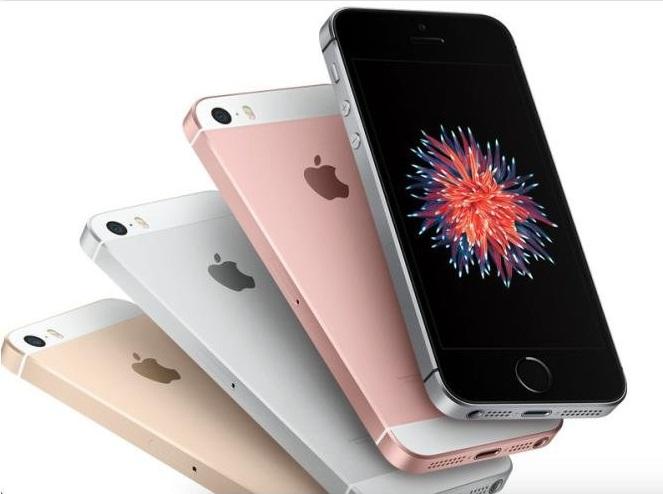 APPLE iPhoneSE 64G  銀/金/太空灰/玫瑰金 四色
