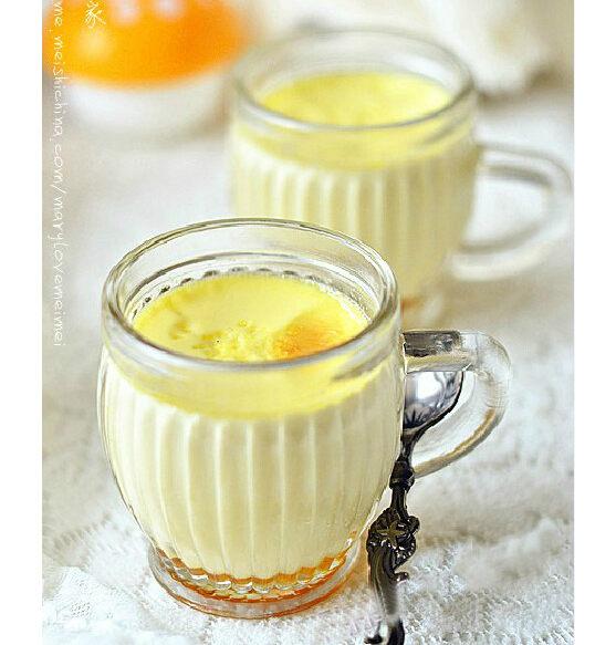 玻璃杯牛奶杯果凍慕斯杯布丁碗南瓜杯焗烤012042代購海渡