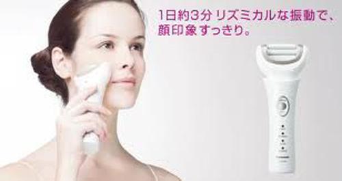EH-SP30 國際牌 Panasonic按摩器臉部緊緻按摩器海渡