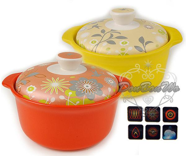Ceravita韓式耐高溫陶瓷鍋JC-1808-Y海渡