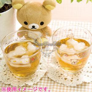 海渡- 懶懶熊造型雞蛋糕模具組製冰模手工香皂模具523394