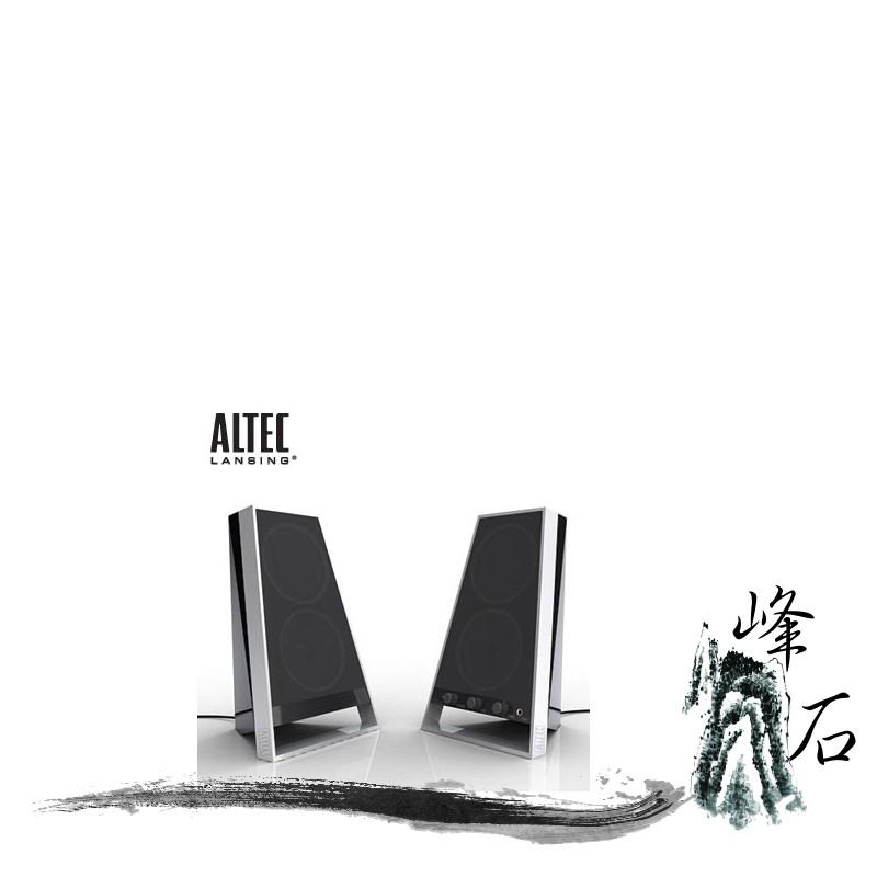 樂天限時促銷! ALTEC LANSING VS2620 兩件式 節拍器造型喇叭