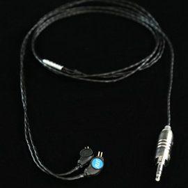 志達電子 Saturn(土星) HiSS漢聲小舖 6N 單晶銅線蕊 IE80 W60 UE900 SE535 JH16 1964 Westone 升級線 耳機 發燒