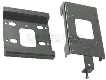 ★杰米家電☆MS-10 固定型壁掛架 (電視壁掛架) 耗材類無法退貨