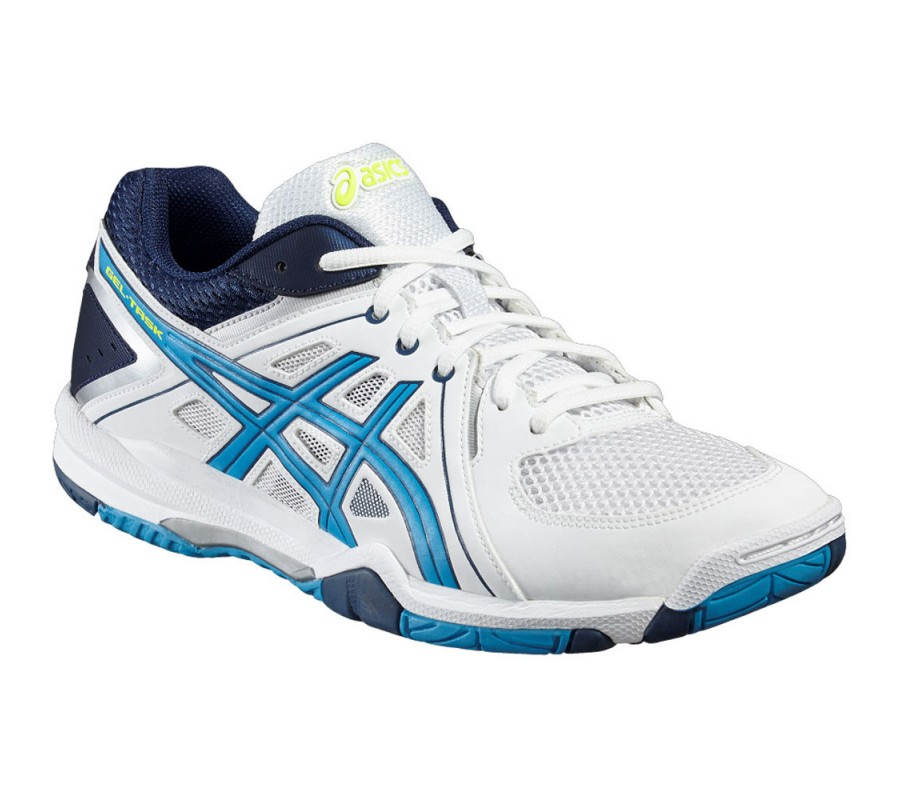 [陽光樂活] ASICS 亞瑟士 (男) GEL-TASK 排羽球鞋B505Y-0143