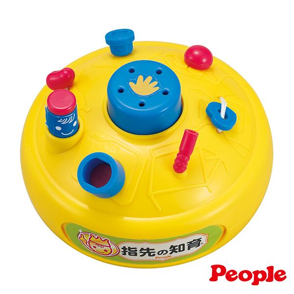 People - 新卡吱!手指運動玩具