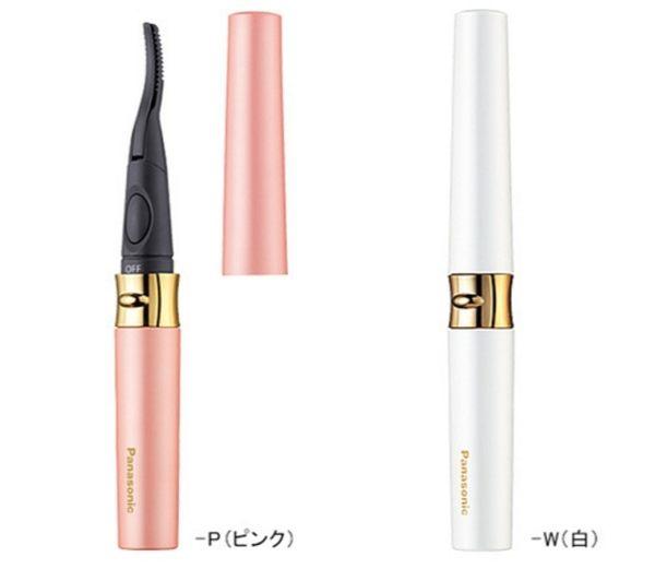 日本Panasonic電動夾睫毛器EH-SE70海渡