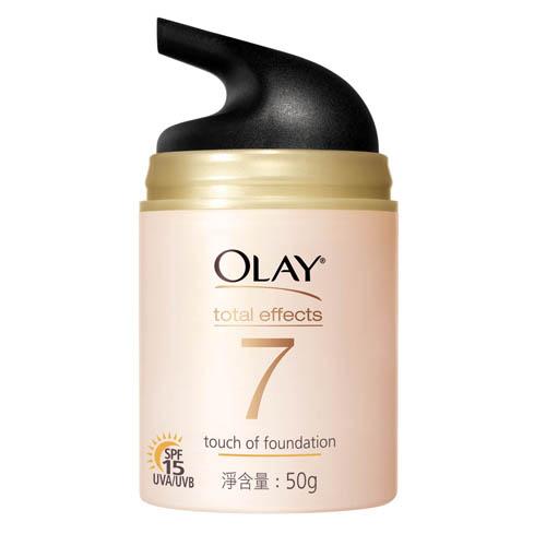 *優惠促銷*OLAY歐蕾多元修護粉嫩氣色霜50g《康是美》
