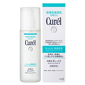 *優惠促銷*珂潤保濕化妝水II(輕潤)150ml《康是美》