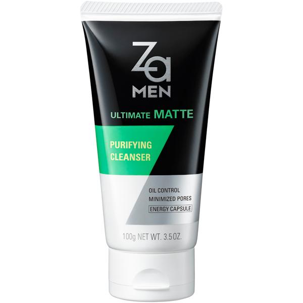 *優惠促銷*ZA惹我MEN高效抗油光洗面皂40557《康是美》