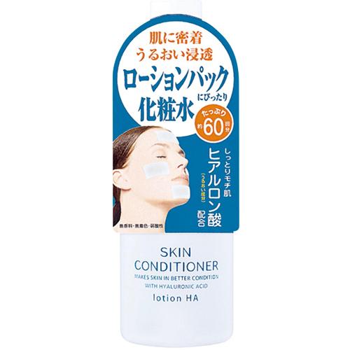 *優惠促銷*Naris玻尿酸保濕敷顏化妝水500ml《康是美》