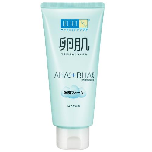 *優惠促銷*Hada-Labo肌研卵肌溫和去角質洗面乳130g《康是美》