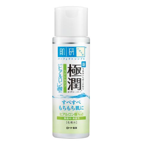 *優惠促銷*Hada-Labo肌研極潤保濕化粧水清爽型 170ml《康是美》