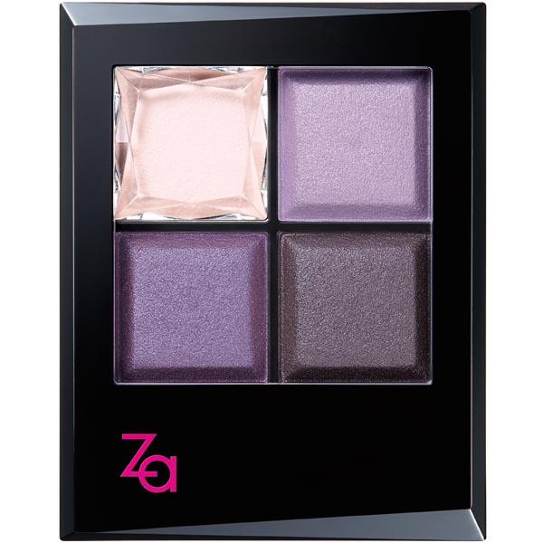 ZA矚目焦點眼影盒VI75《康是美》